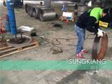 出口到印尼不锈钢金属软管生产现货
